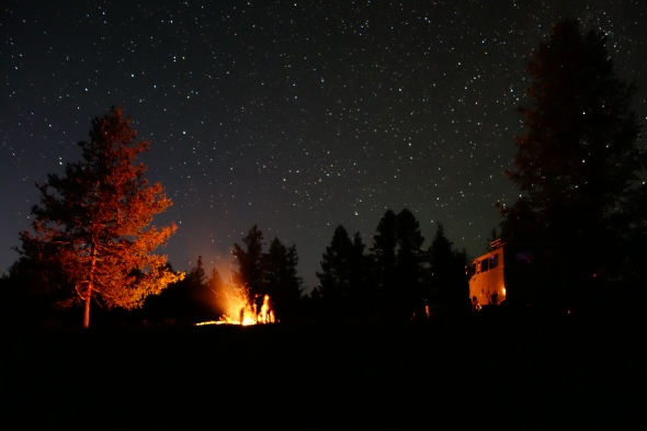 Sterne Mongolei Jobsti